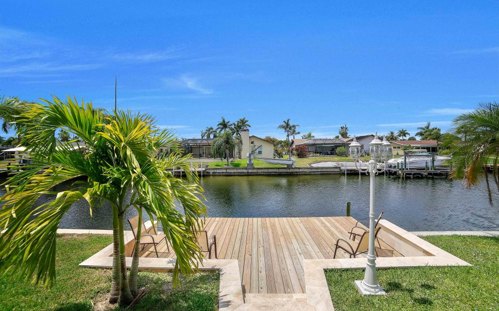 5324 SW 11th Ave, Cape Coral - Vacation Rental 461232303