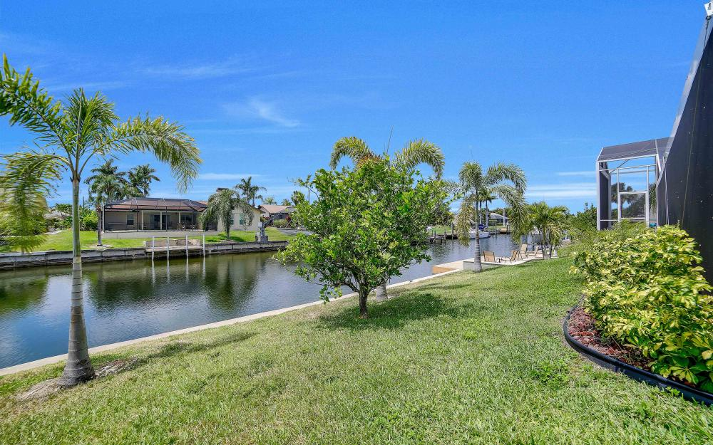 5324 SW 11th Ave, Cape Coral - Vacation Rental 807597573