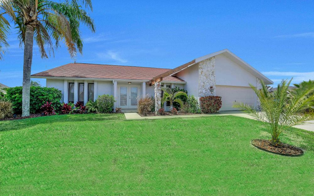 5324 SW 11th Ave, Cape Coral - Vacation Rental 1374971657