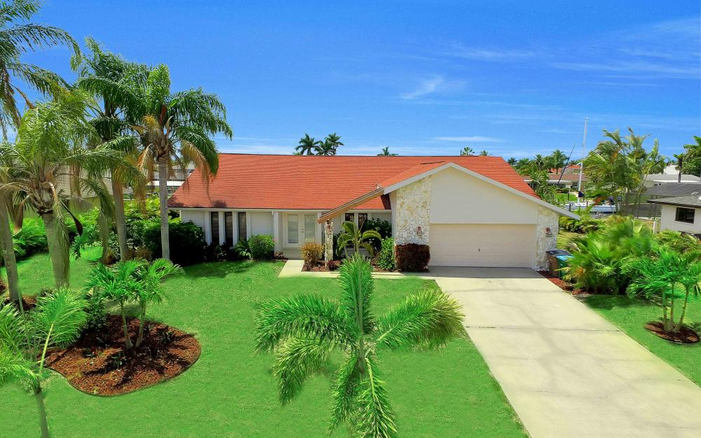 5324 SW 11th Ave, Cape Coral - Vacation Rental 935305369