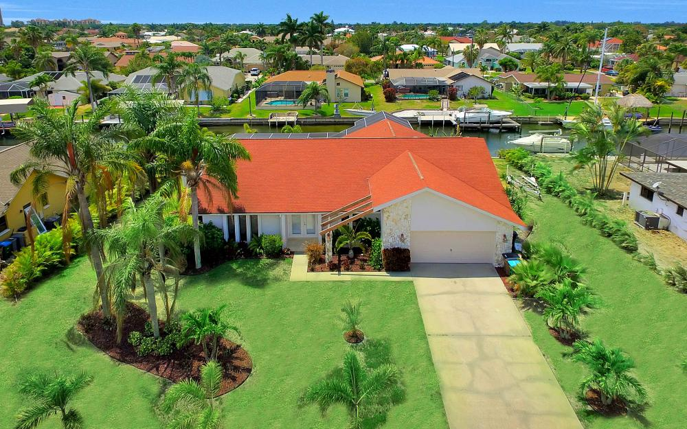 5324 SW 11th Ave, Cape Coral - Vacation Rental 19397544