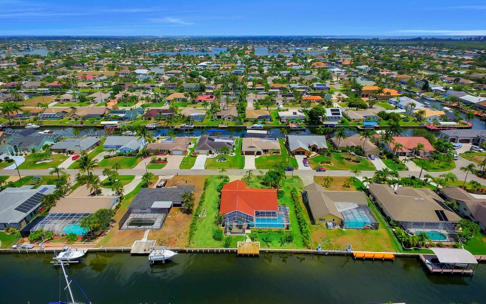 5324 SW 11th Ave, Cape Coral - Vacation Rental 436261003