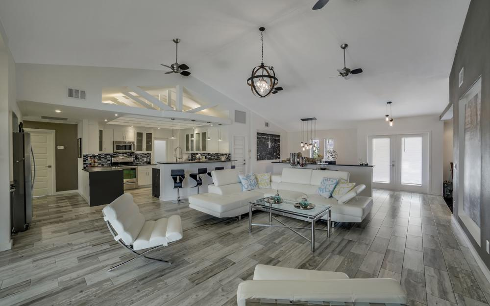 5324 SW 11th Ave, Cape Coral - Vacation Rental 512348395