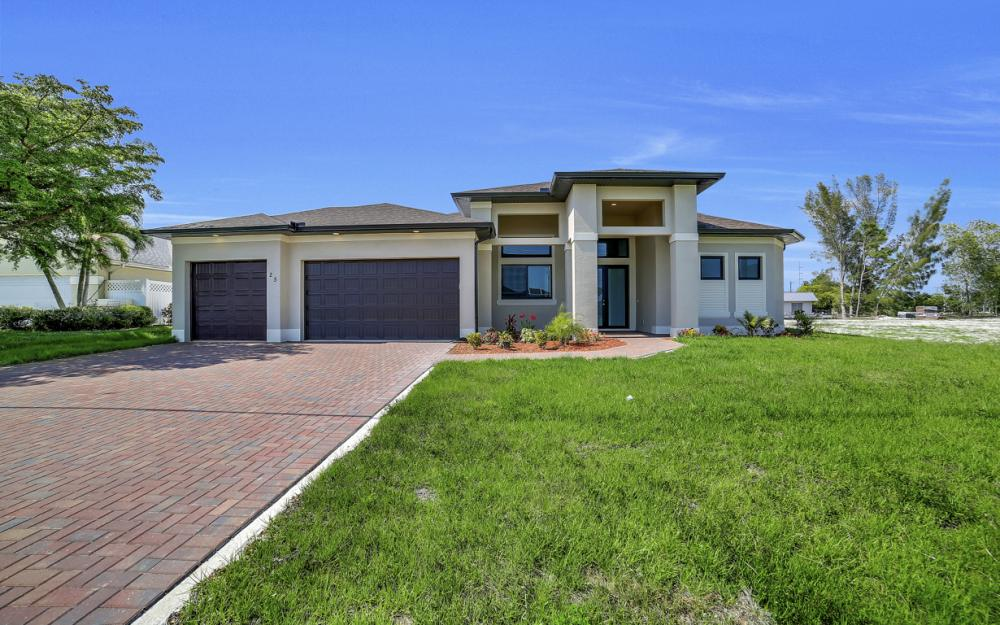 25 SW 21st St, Cape Coral - Home For Sale 588988183