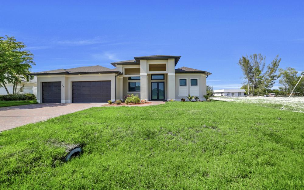 25 SW 21st St, Cape Coral - Home For Sale 468329283