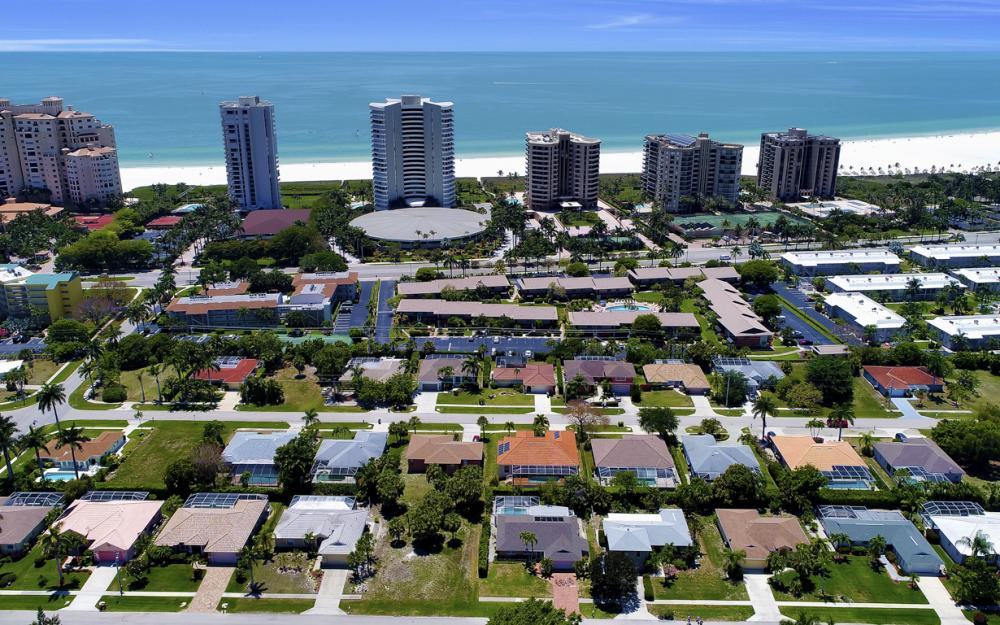 186 Beachcomber St - Vacation Rental Marco Island 589067913