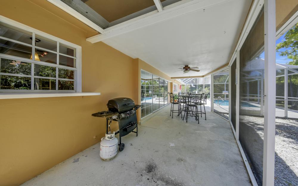 186 Beachcomber St - Vacation Rental Marco Island 1248257889