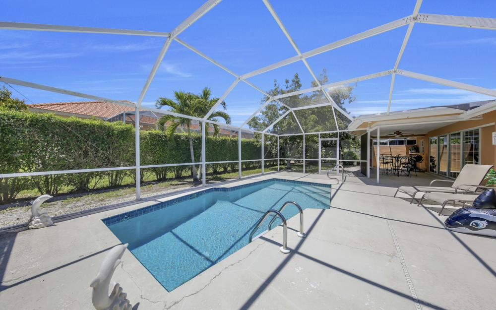 186 Beachcomber St - Vacation Rental Marco Island 242125389