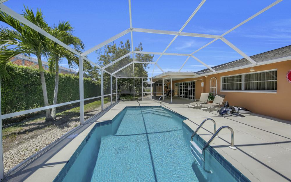 186 Beachcomber St - Vacation Rental Marco Island 1853785397