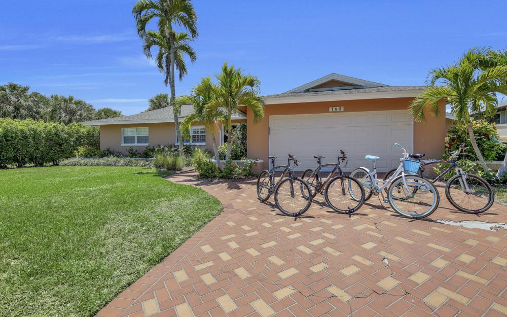 186 Beachcomber St - Vacation Rental Marco Island 785547625
