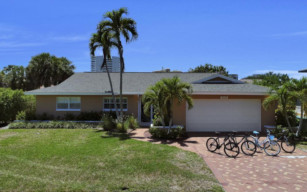 186 Beachcomber St - Vacation Rental Marco Island 813206972
