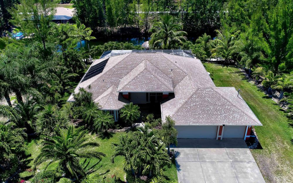 1638 NW 38th Pl, Cape Coral - Vacation Rental 932999522