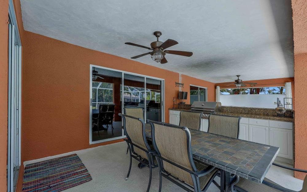 1638 NW 38th Pl, Cape Coral - Vacation Rental 1801066474