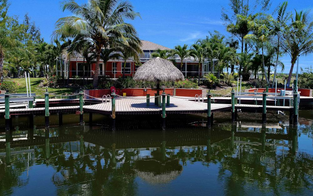 1638 NW 38th Pl, Cape Coral - Vacation Rental 1827824909