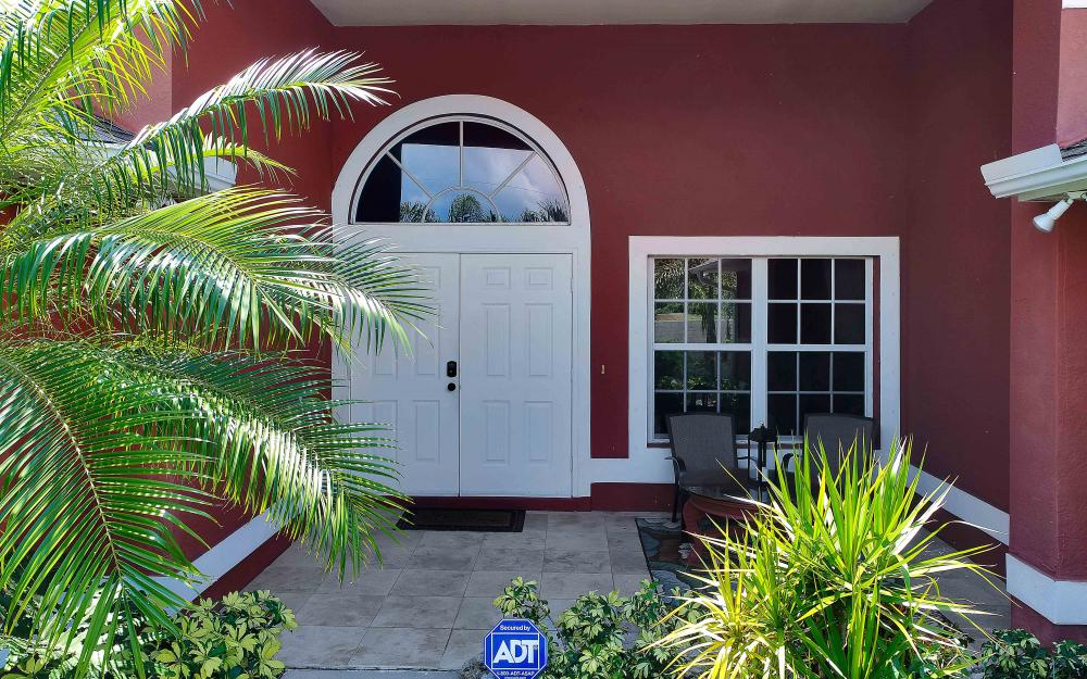 1638 NW 38th Pl, Cape Coral - Vacation Rental 258372718