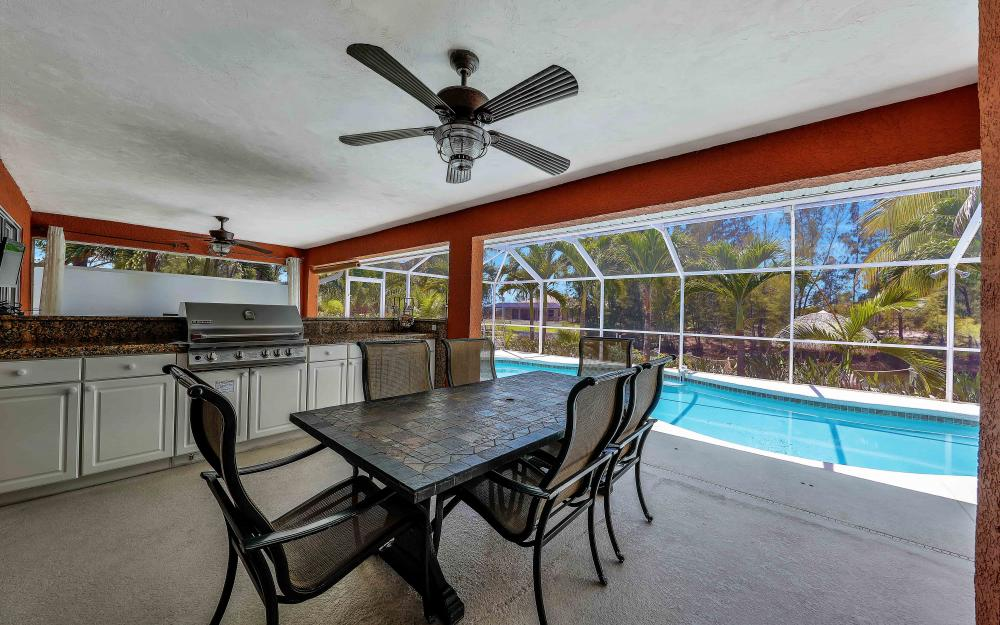 1638 NW 38th Pl, Cape Coral - Vacation Rental 795795076