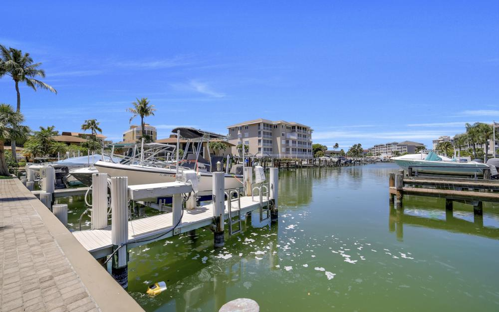 1141 Swallow Ave #402, Marco Island - Condo For Sale 1970373090