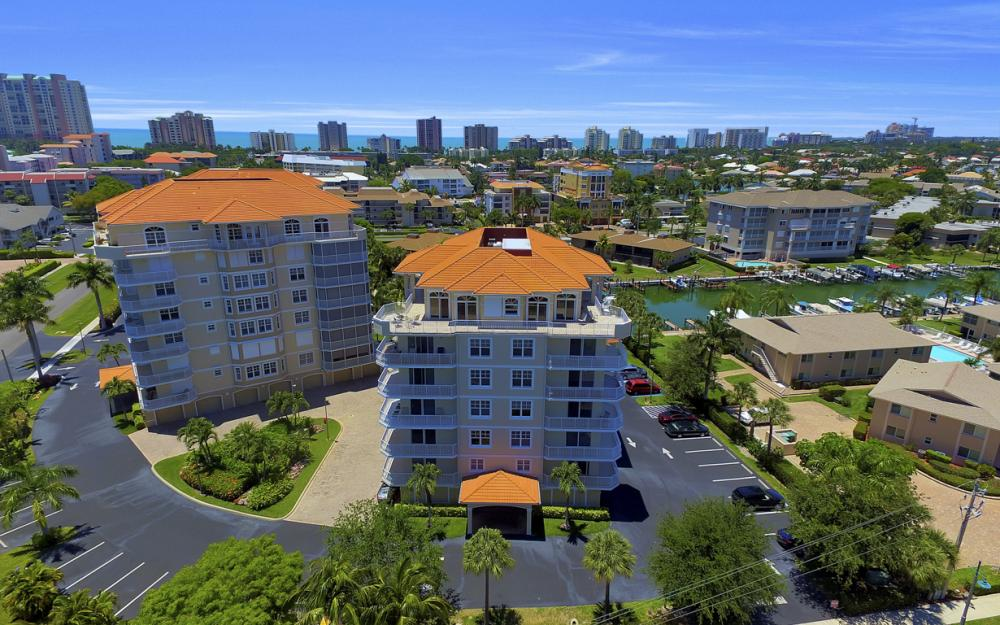 1141 Swallow Ave #402, Marco Island - Condo For Sale 349685637