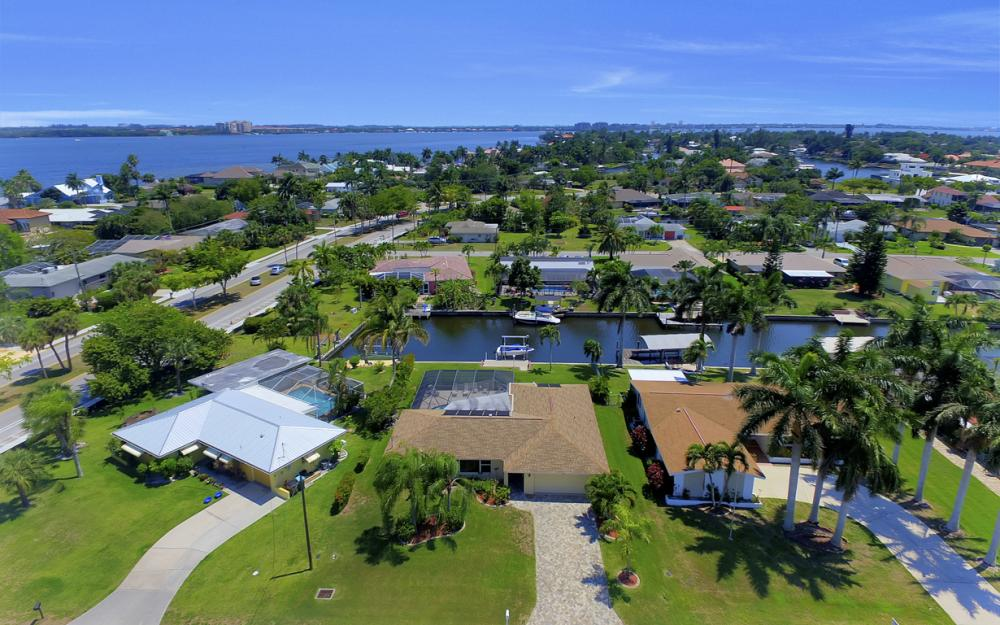 1444 Willshire Ct, Cape Coral - Vacation Rental 1223198
