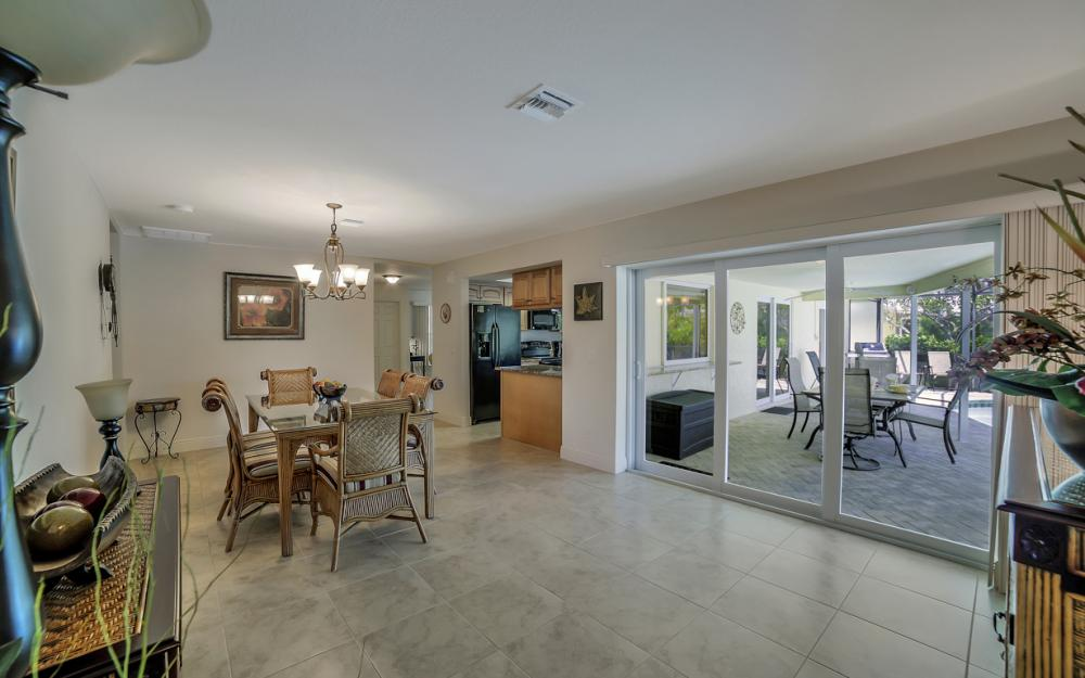 1444 Willshire Ct, Cape Coral - Vacation Rental 881448094