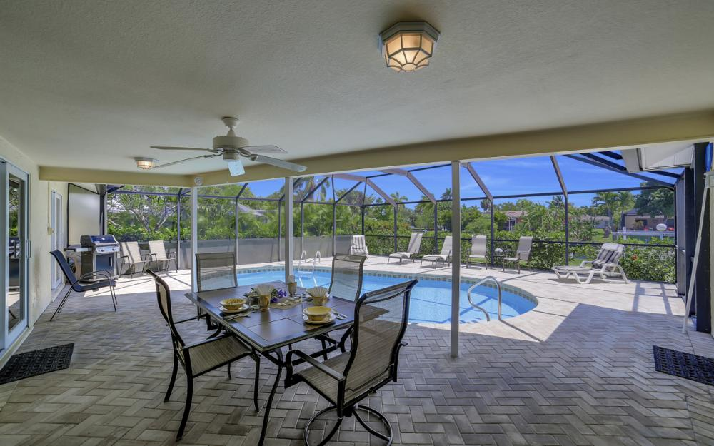 1444 Willshire Ct, Cape Coral - Vacation Rental 288856178