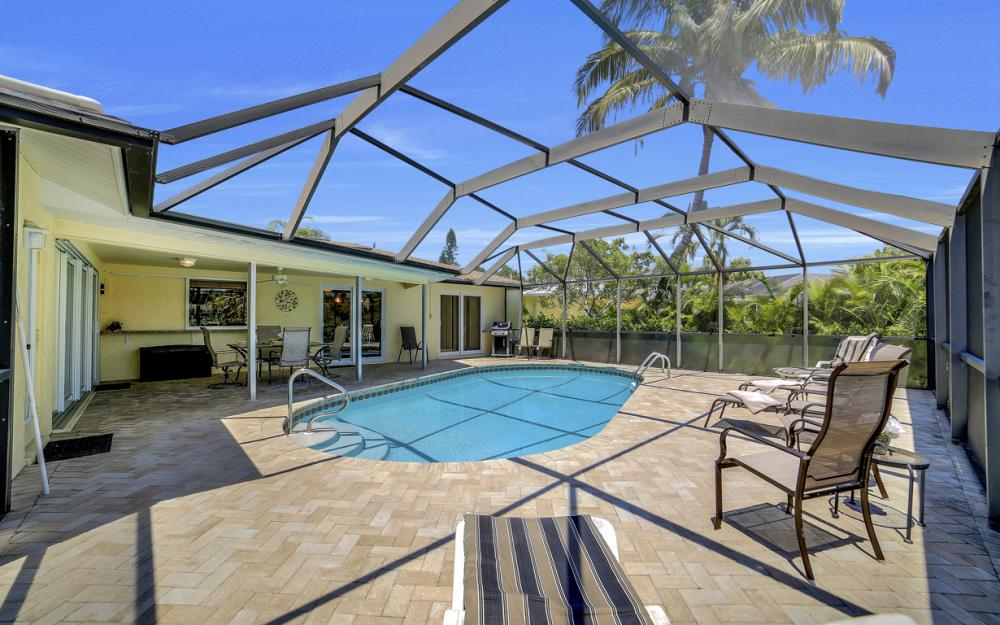 1444 Willshire Ct, Cape Coral - Vacation Rental 1317960243