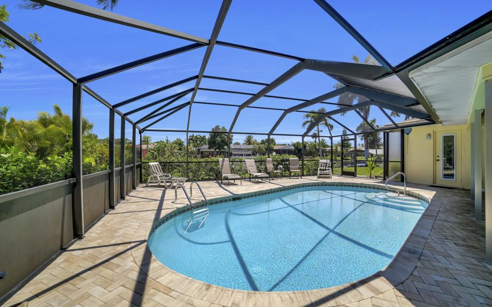1444 Willshire Ct, Cape Coral - Vacation Rental 521601805