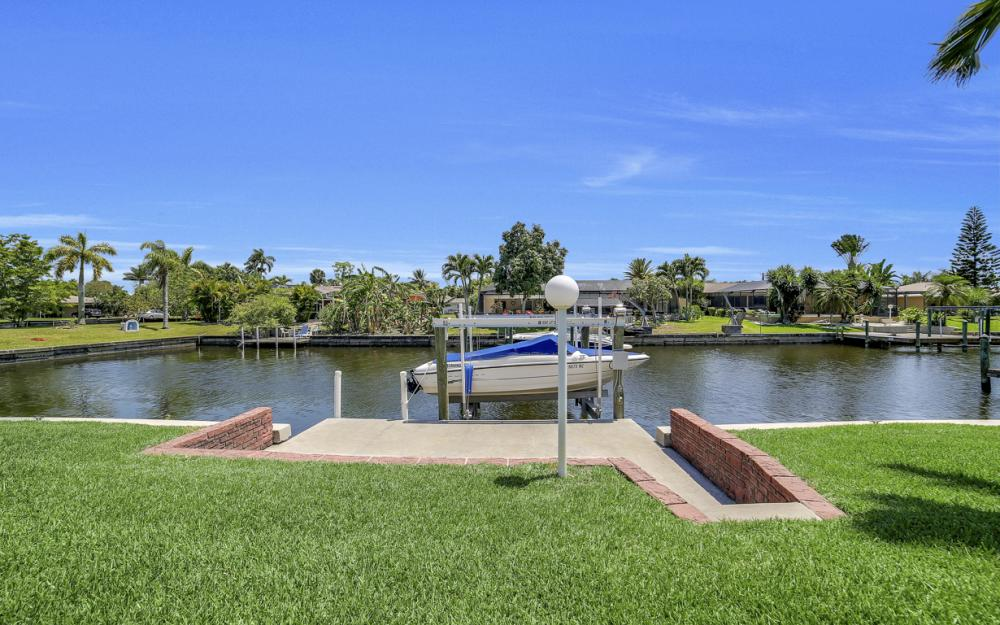 1444 Willshire Ct, Cape Coral - Vacation Rental 1184130958