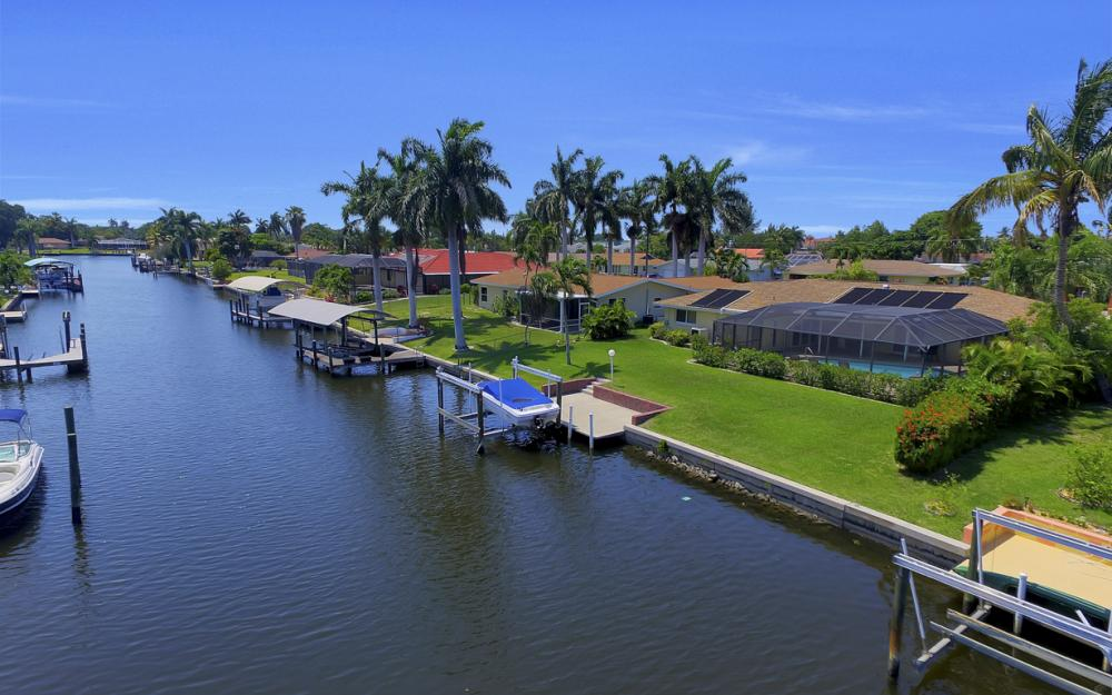 1444 Willshire Ct, Cape Coral - Vacation Rental 1438498085