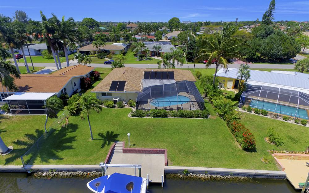 1444 Willshire Ct, Cape Coral - Vacation Rental 453278671