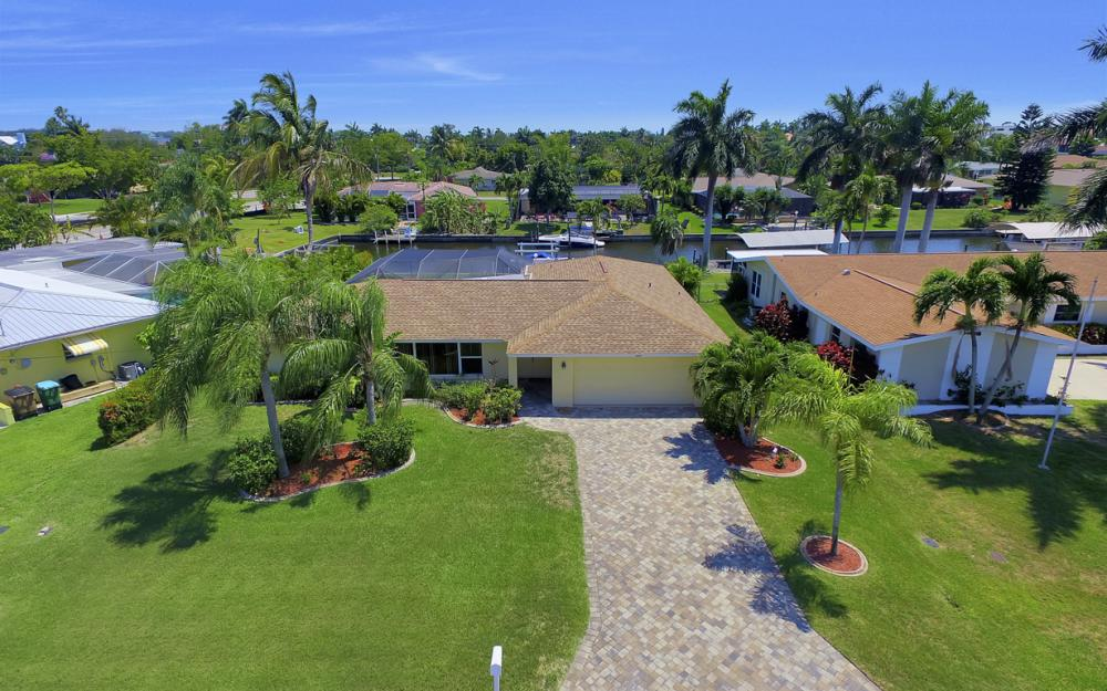 1444 Willshire Ct, Cape Coral - Vacation Rental 96941440