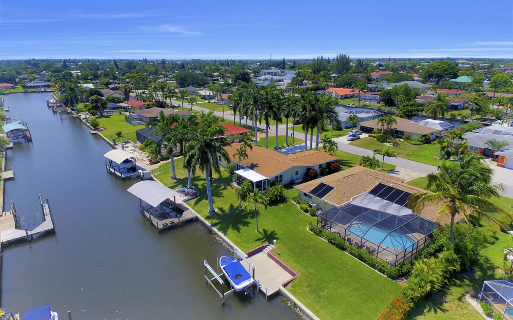 1444 Willshire Ct, Cape Coral - Vacation Rental 71238508
