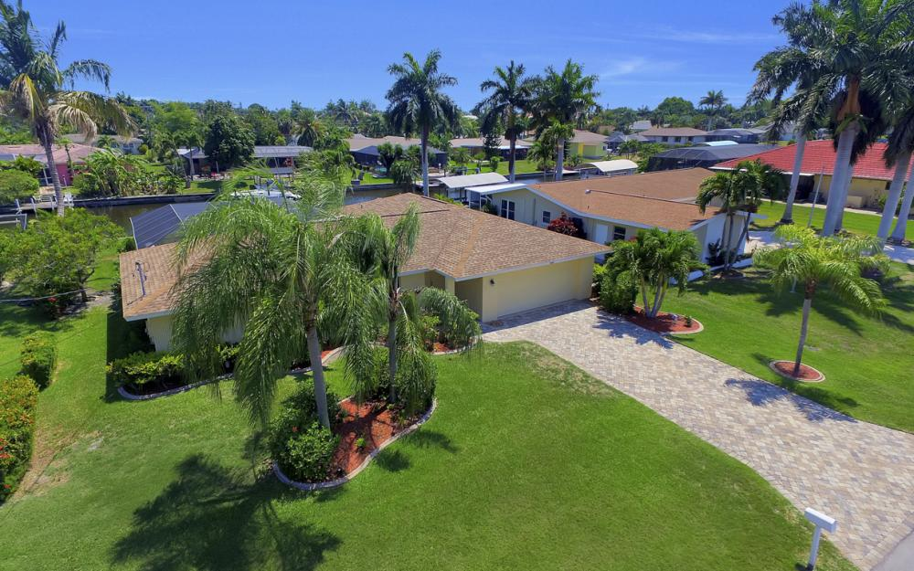 1444 Willshire Ct, Cape Coral - Vacation Rental 440705290