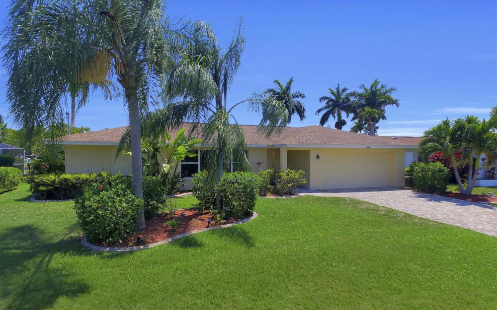 1444 Willshire Ct, Cape Coral - Vacation Rental 1389097039