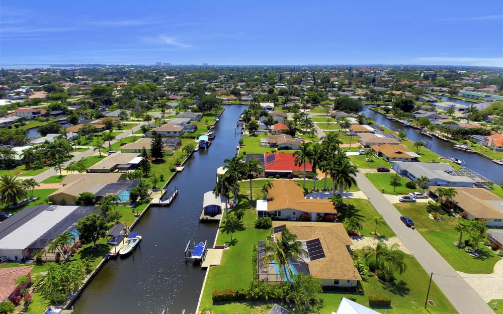 1444 Willshire Ct, Cape Coral - Vacation Rental 1970674639