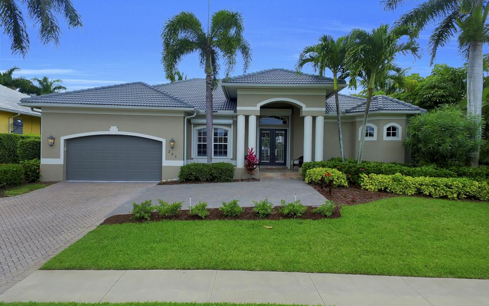 293 N Barfield Dr, Marco Island - Home For Sale 579202802