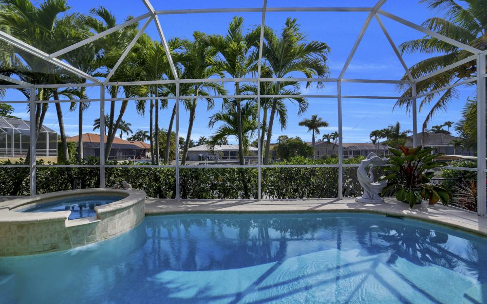 293 N Barfield Dr, Marco Island - Home For Sale 214193096