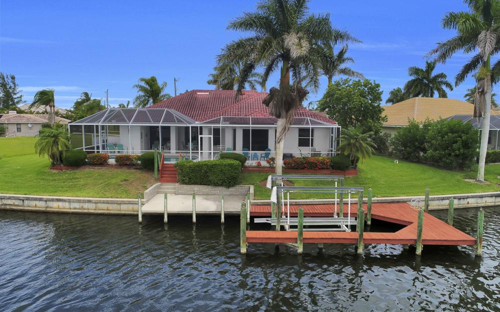 5200 SW 22nd Pl, Cape Coral - Home For Sale 1149015229