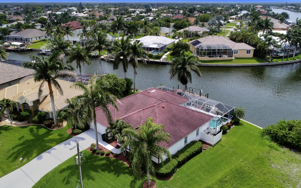 5200 SW 22nd Pl, Cape Coral - Home For Sale 89583706