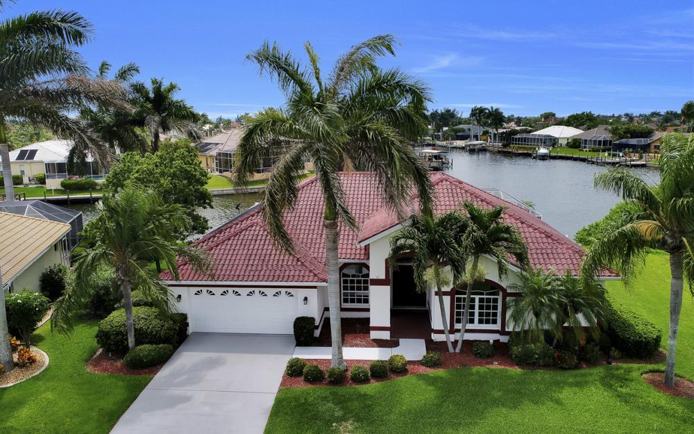 5200 SW 22nd Pl, Cape Coral - Home For Sale 60499400