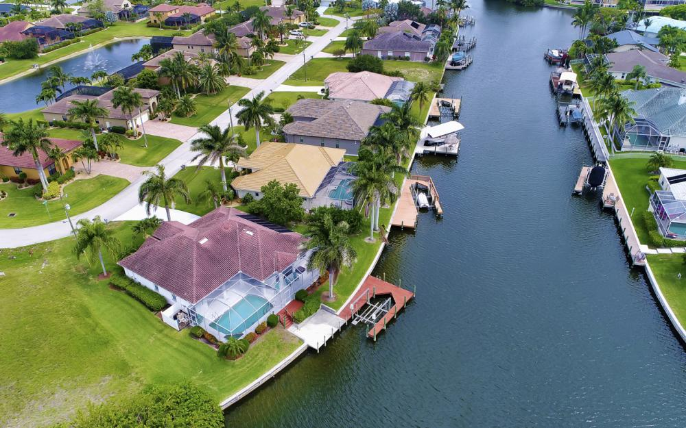 5200 SW 22nd Pl, Cape Coral - Home For Sale 567947689