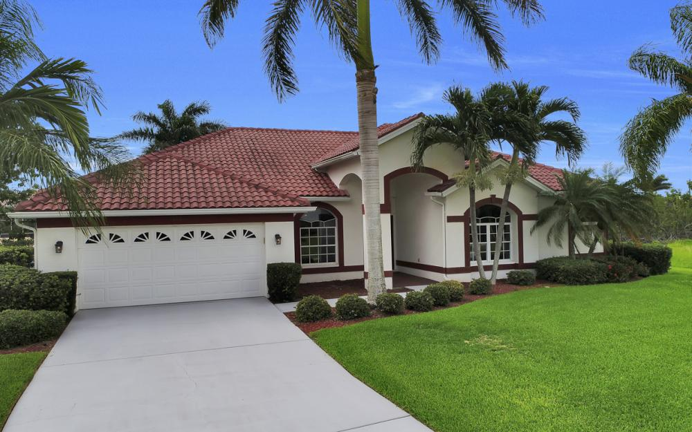 5200 SW 22nd Pl, Cape Coral - Home For Sale 1570623564