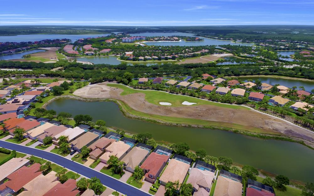 17858 Modena Rd, Miromar Lakes - Home For Sale 203049087