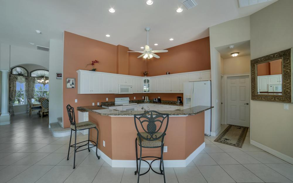 5408 SW 26th Ct, Cape Coral - Vacation Rental 953144723