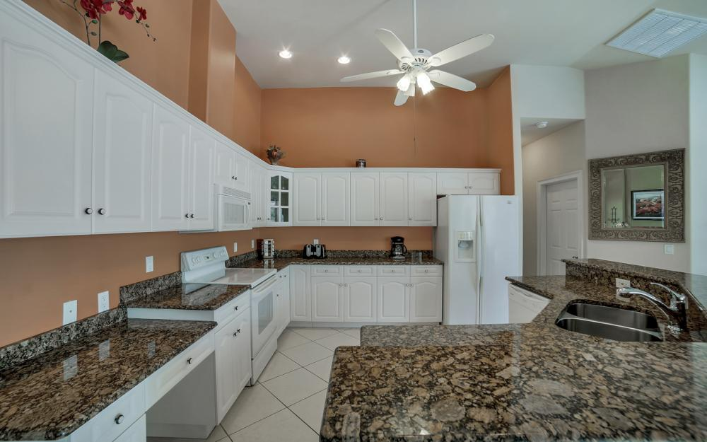 5408 SW 26th Ct, Cape Coral - Vacation Rental 518273138