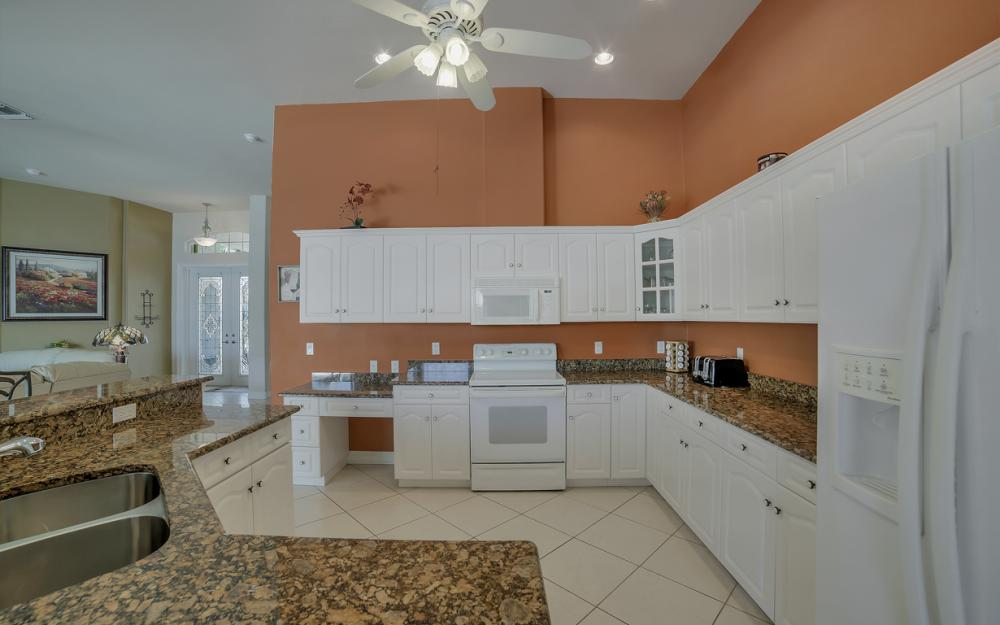 5408 SW 26th Ct, Cape Coral - Vacation Rental 737059640