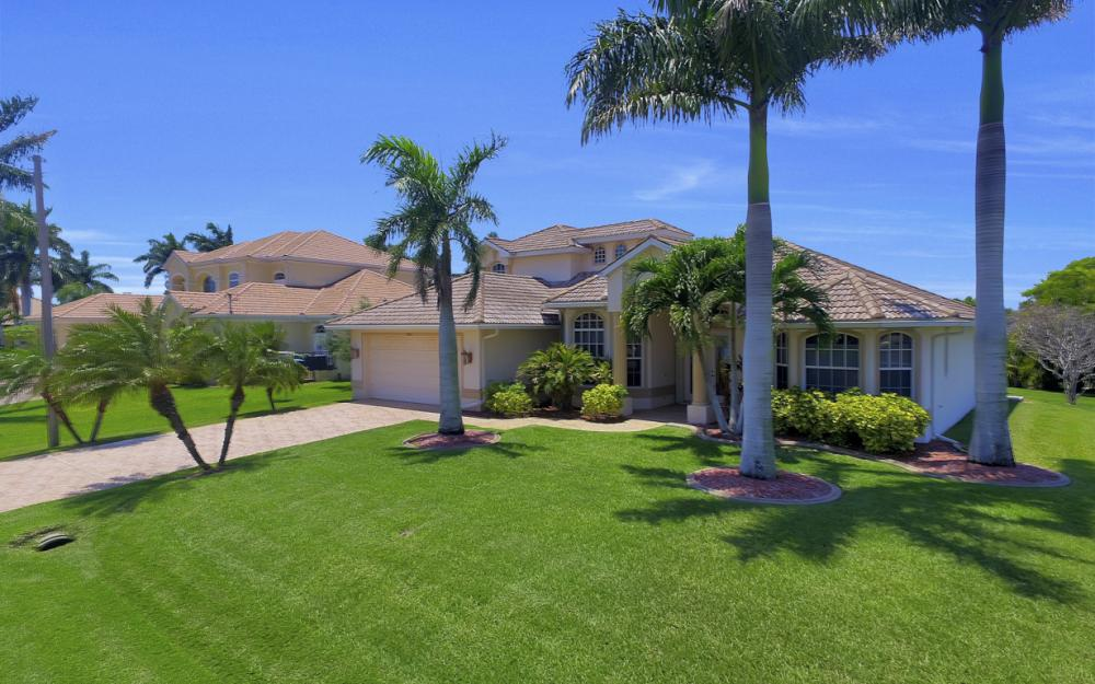 5408 SW 26th Ct, Cape Coral - Vacation Rental 112363549