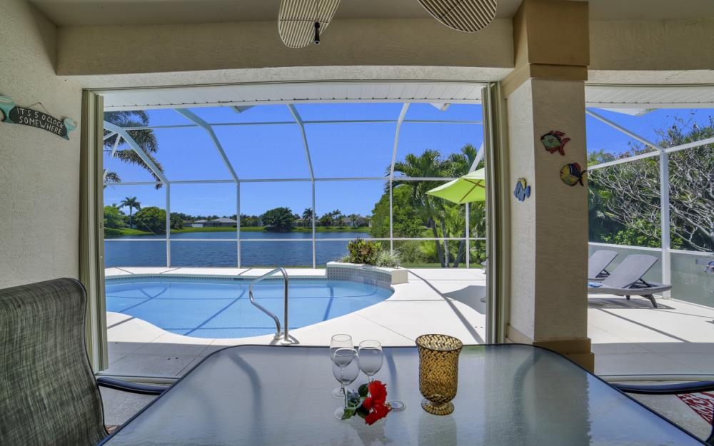 5408 SW 26th Ct, Cape Coral - Vacation Rental 460318315