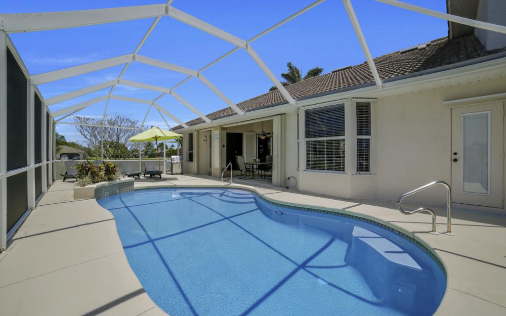 5408 SW 26th Ct, Cape Coral - Vacation Rental 1712891925