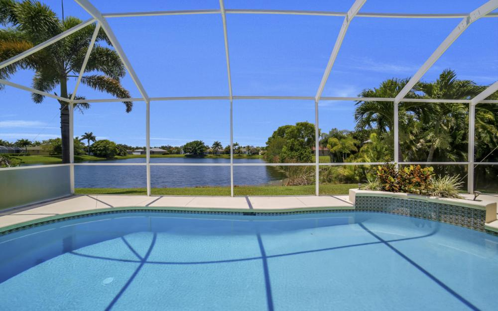 5408 SW 26th Ct, Cape Coral - Vacation Rental 1949623107